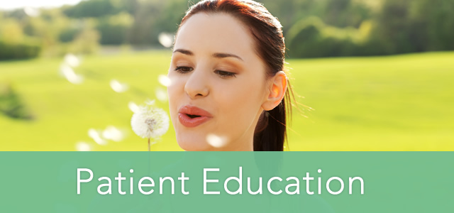 Allergy Education